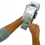 VX 520 EMV / NFC Credit Card Terminal